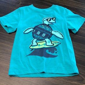 T-Shirt Size 2T